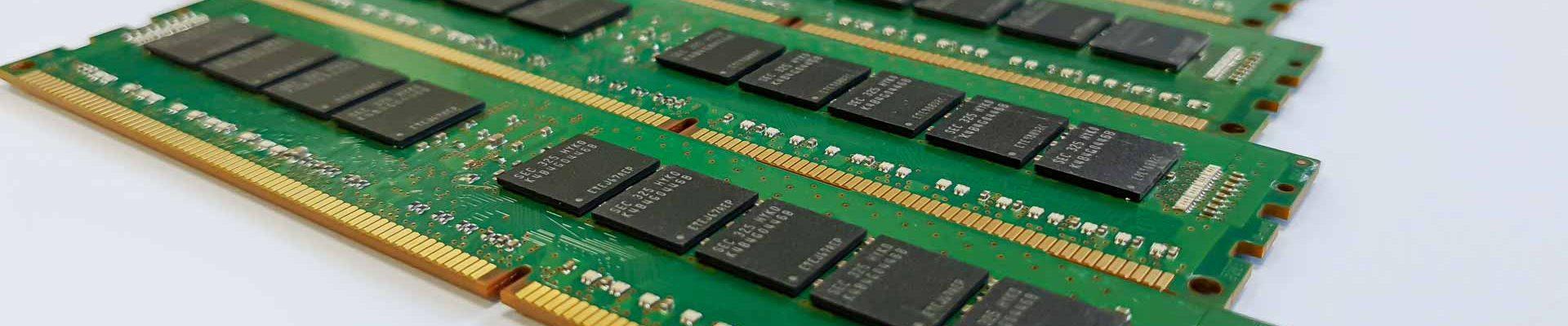 Unterschied RAM und ROM