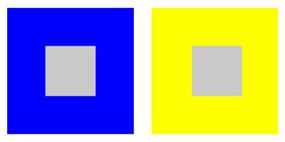 Simultankontrast Webdesign Ilja Schlak Farbe